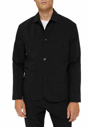 REIMAGINEFLEXIBILITY - Blazer jacket - black