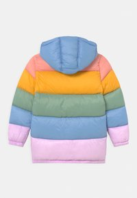 Cotton On - FRANKIE PUFFER - Winter coat - rainbow splice - 1