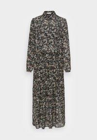 Marc O'Polo - DRESS BOHEMIAN PRINT STYLE FEMININE VOLUME GATHERINGS - Maxi dress - multi - 3