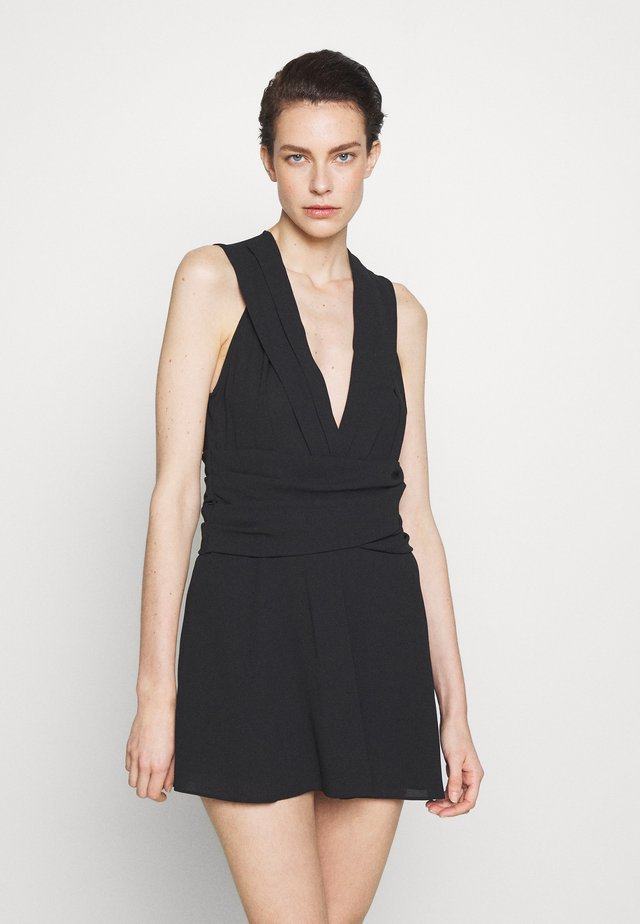 BIRON - Cocktail dress / Party dress - black