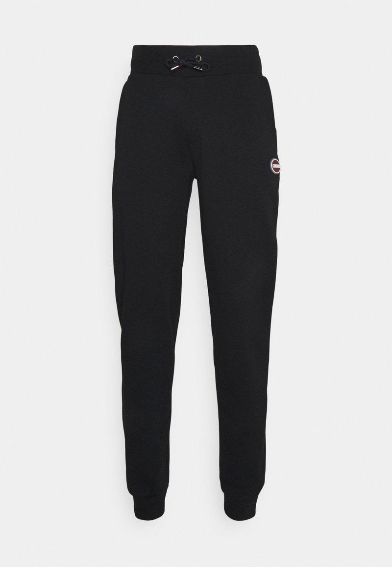 Colmar Originals - MENS PANTS - Pantaloni sportivi - black