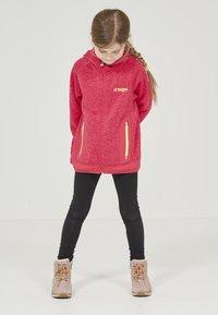 ZIGZAG - Zip-up hoodie - 4053 virtual pink - 1