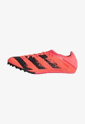 SPRINTSTAR SPIKES - Neutral running shoes - pink