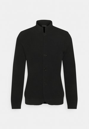 BLAZER - Blazer jacket - black