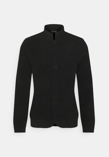 BLAZER - Blazer jacket - black