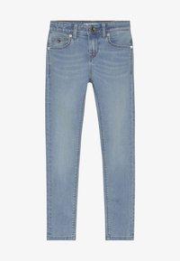 Tommy Hilfiger - NORA SKINNY  - Jeans Skinny - denim - 2