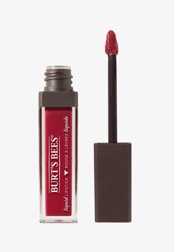 LIQUID LIP STICK - Liquid lipstick - drench. dahlia