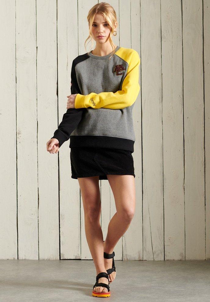 Women COLLEGIATE ATHLETIC  - Sweatshirt
