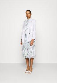 Ted Baker - LUULUU - Shirt dress - white - 1