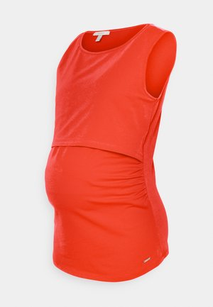 NURSING - Top - red