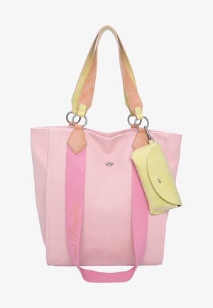IZZY - Tote bag - candy