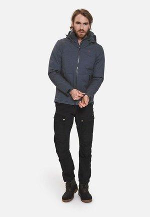 Down jacket - mood indigo