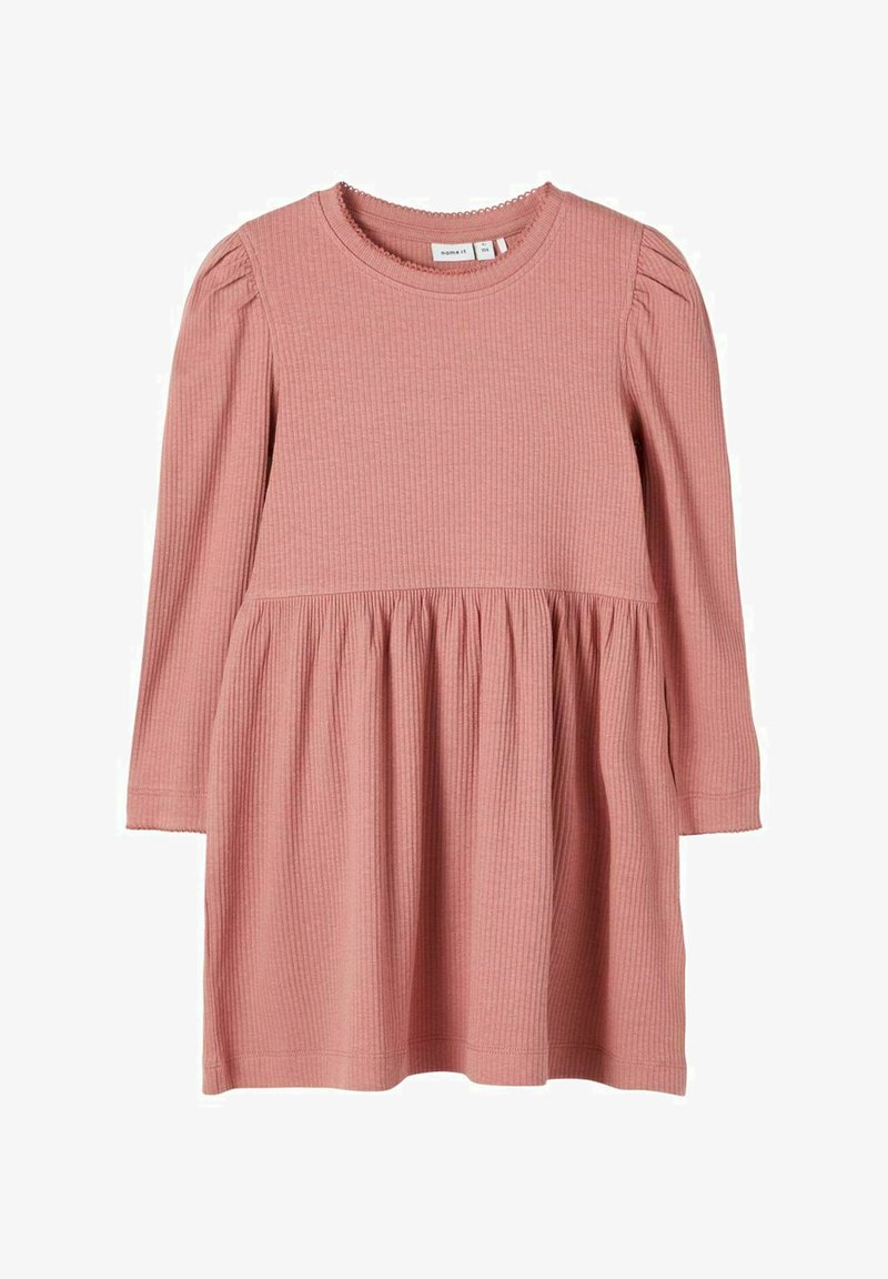 Name it - Day dress - withered rose