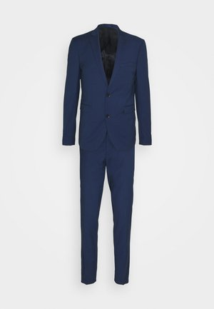 UNI - Suit - blue