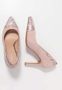 Anna Field - High heels - rose - 3