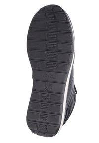ara - COMFORT - Höga sneakers - schwarz - 4
