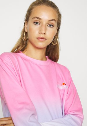 FORDHAV FADE - Sweatshirt - pink