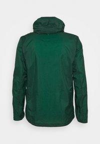 Patagonia - HOUDINI - Outdoor jacket - highland green - 1