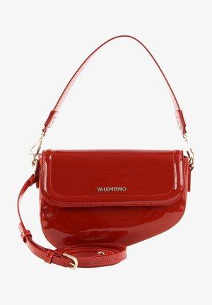 Handbag - ruggine