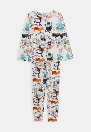 LOV SET - Pyjama - white