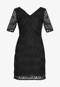 Even&Odd - Cocktail dress / Party dress - black - 3