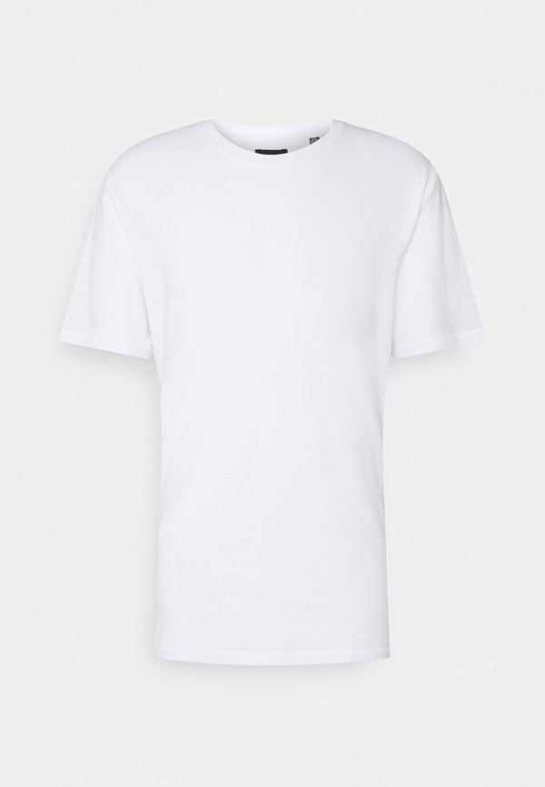 Only & Sons ONSMILLENIUM LIFE TEE - T-shirt basic - bright white/biały Odzież Męska LDDB