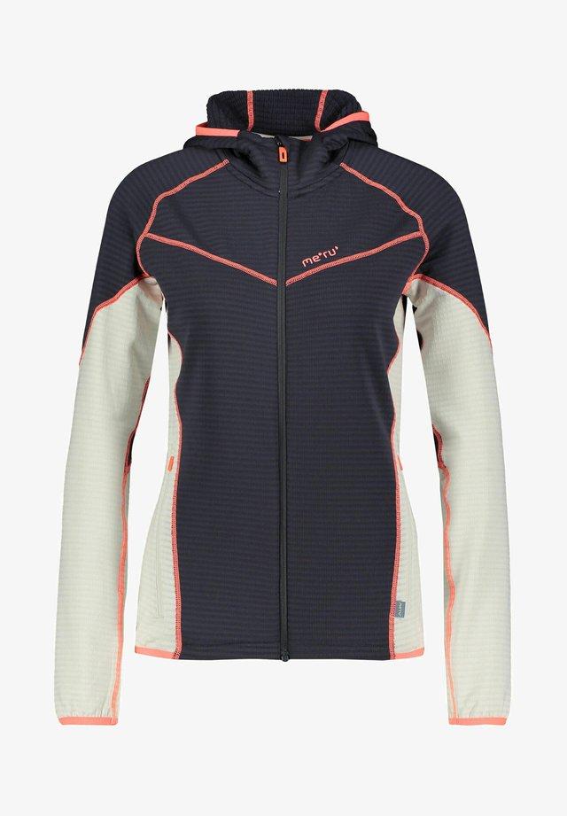 Sports jacket - dunkelgrau