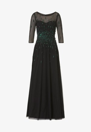 VERA MONT MIT 3/4 ARM - Occasion wear - black/green