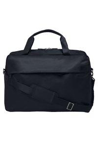 Lipault - CITY PLUME - Weekend bag - navy - 3