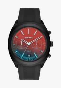 Diesel - TUMBLER - Chronograph watch - schwarz - 1