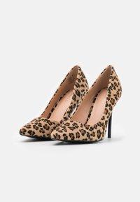 Even&Odd - High heels - beige - 2