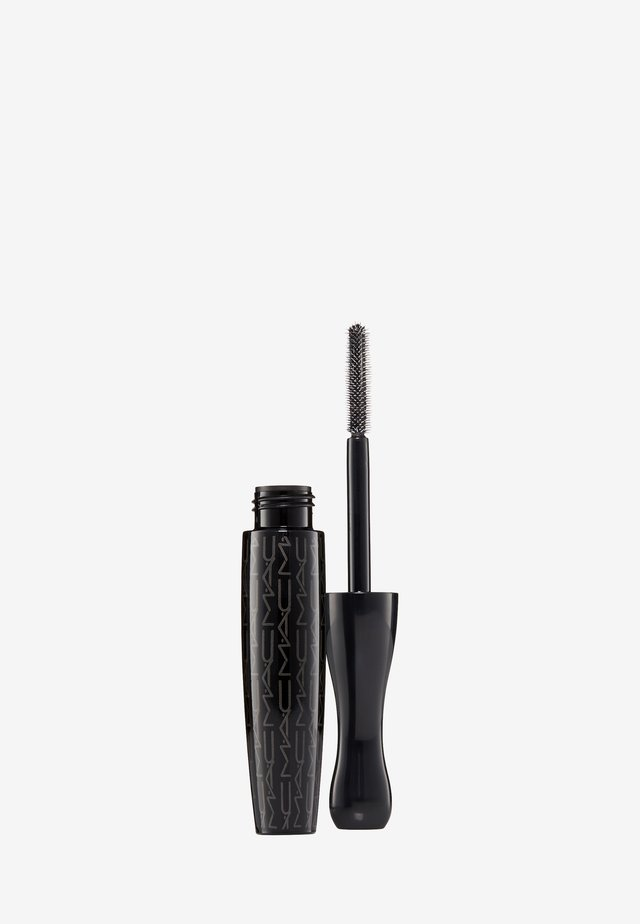 IN EXTREME DIMENSION 3D BLACK LASH MASCARA - Mascara - 3d black