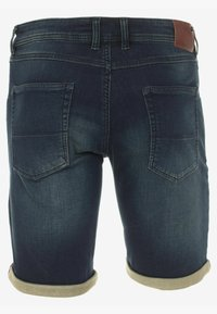 Casa Moda - Denim shorts - dunkelblau - 1