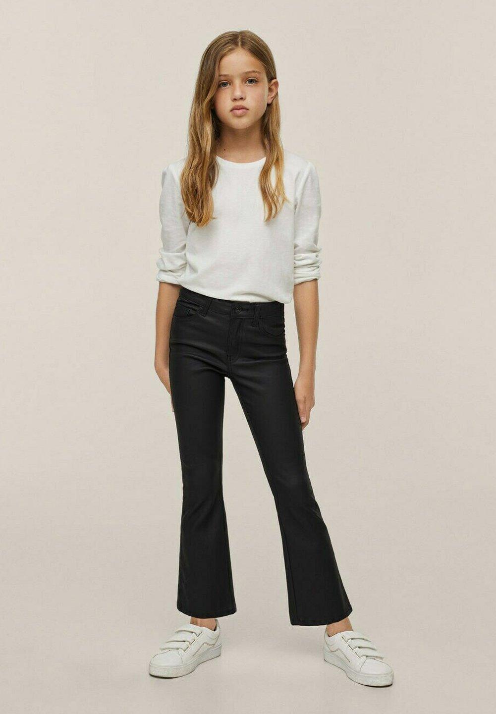 Kinder JANINE - Flared Jeans