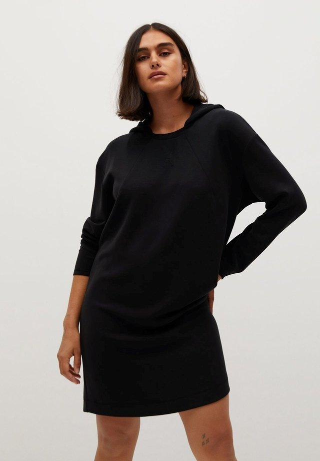 FELPI7 - Day dress - black