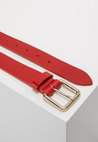 Vanzetti - Belt business - rot - 2