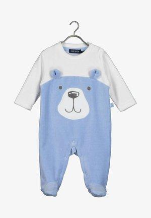 CUDDLE BEAR - Jumpsuit - blau