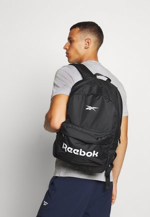 ACT CORE - Rucksack - black/black