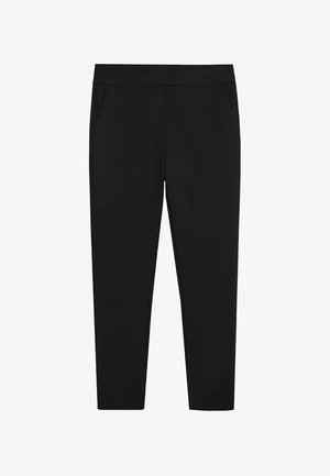 COFI7-N - Pantaloni - noir