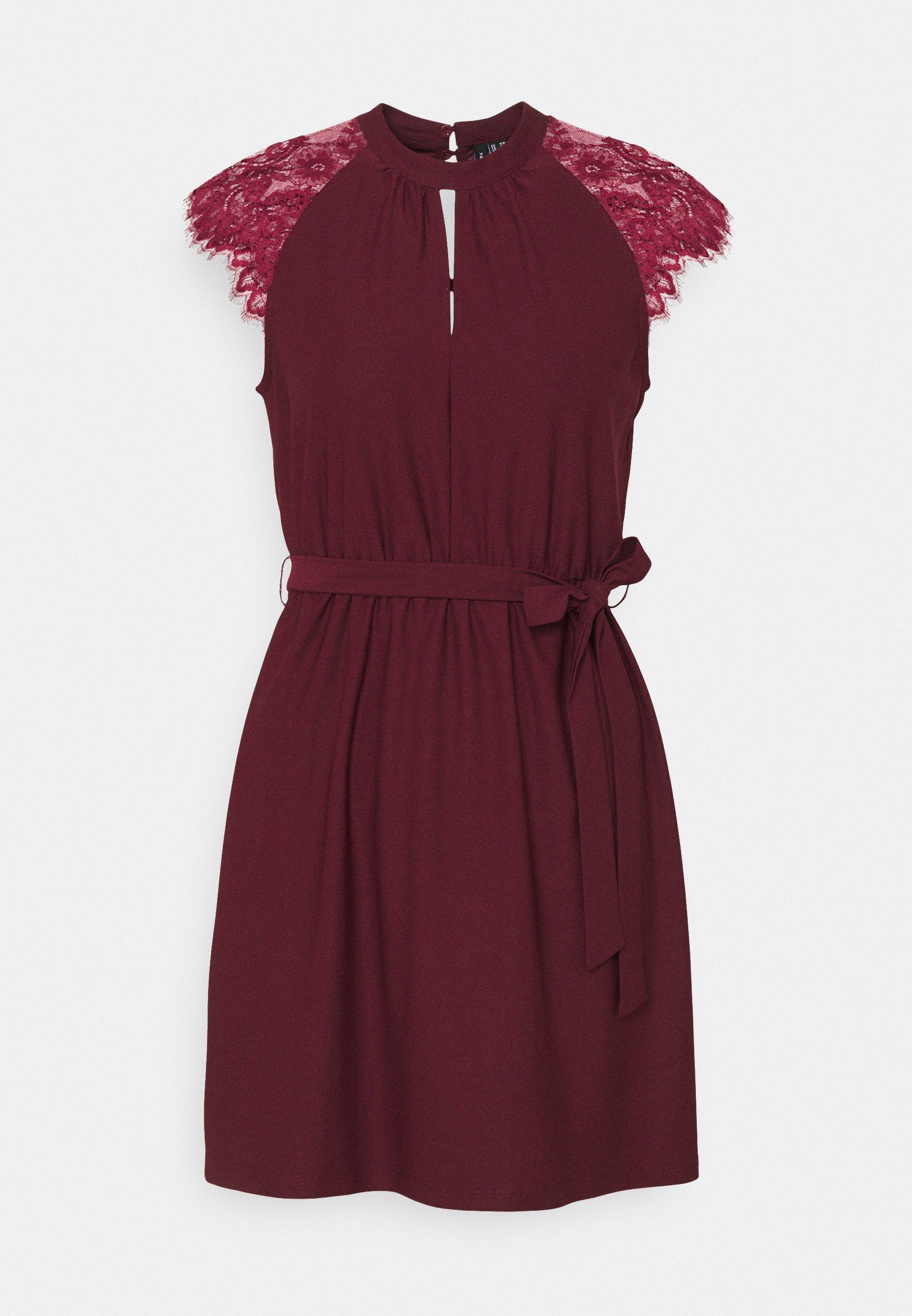 Damen VMMILLA DRESS - Cocktailkleid/festliches Kleid
