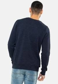 Threadbare - SATSUMA - Sweatshirt - blau - 2