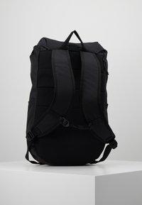 Nike Sportswear - EXPLORE - Batoh - black/white - 2
