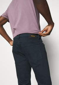 Diesel - D-MIHTRY - Straight leg jeans - 009ha 8bi - 5