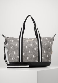 Kidzroom - SHOPPING BAG MICKEY MOUSE MY FAVOURITE MEMORIES - Baby changing bag - grey - 0