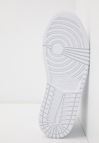 Jordan - AIR JORDAN 1 MID - Baskets montantes - white - 4