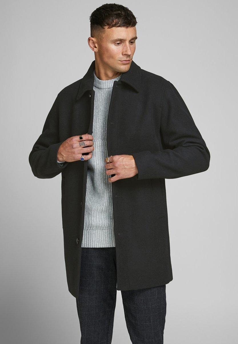 Wollen jassen heren online kopen   ZALANDO