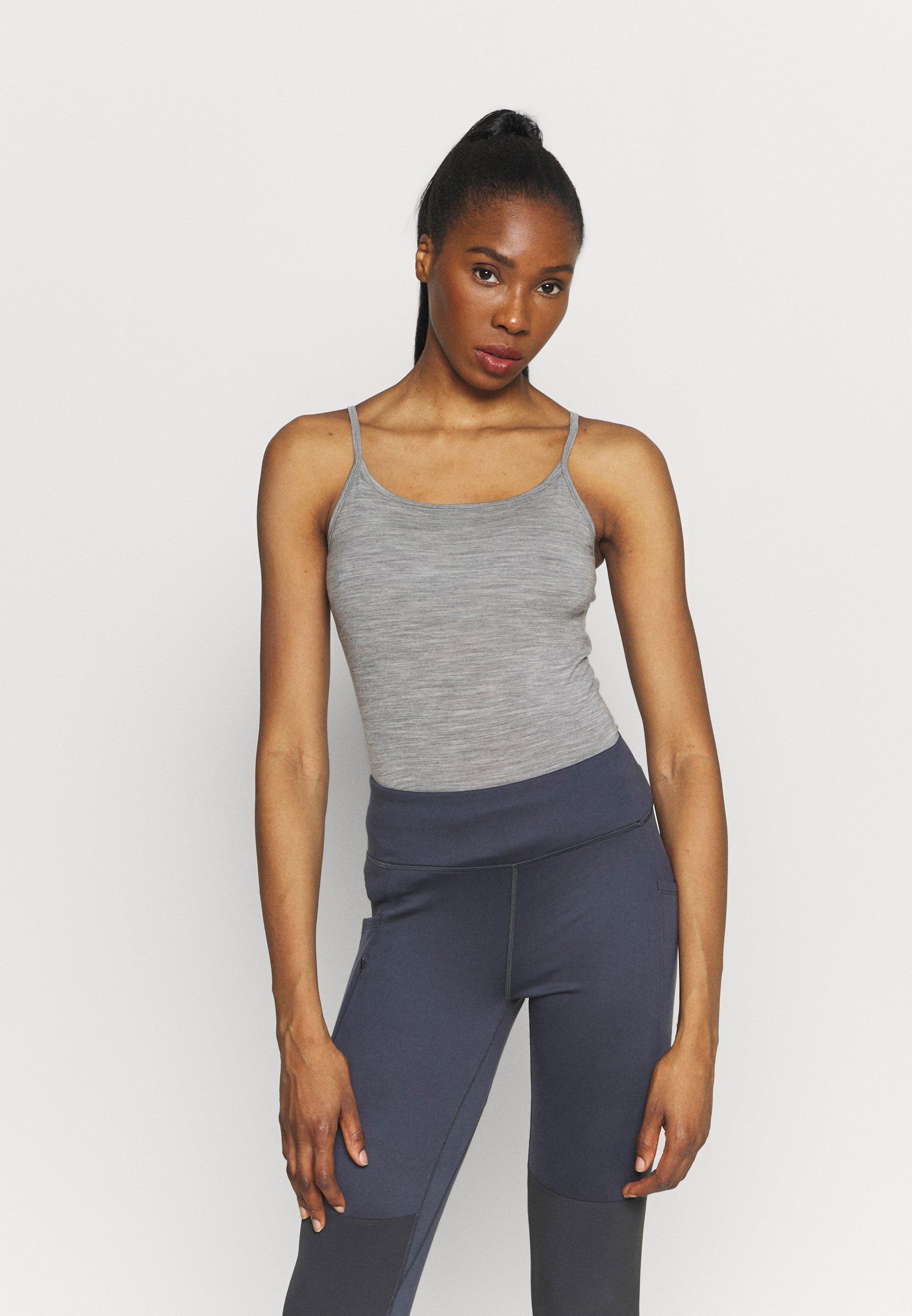 Women SIREN BRA CAMI - Undershirt