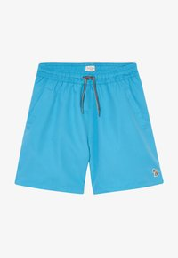 Paul Smith Junior - ANDREAS - Swimming shorts - turquoise - 2