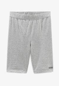 Vans - Shorts - cement heather - 3