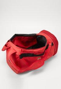 adidas Performance - Sac de sport - red/black - 4